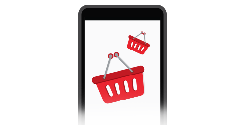 Mobile E-commerce